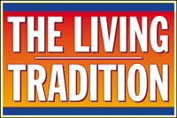 The Living Tradition